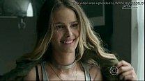 Mulheres famosas nuas em cenas de sexo na TV brasileira