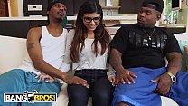 Novinhas metendo com dois negros dotados