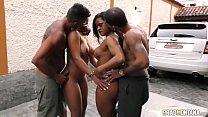 Mundomais porno Brasil com gostosas nuas fodendo