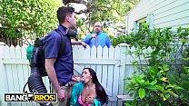 Uolsexo oral de casada chupando o jardineiro